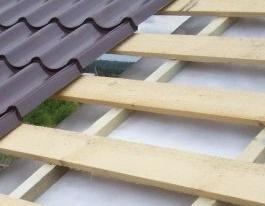 Чем лучше крыть крышу