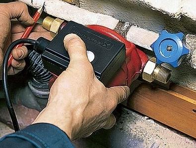 Циркуляционный насос на отопление: установка и подключение