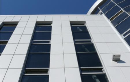 Фасадные вентилируемые системы и их особенности