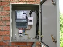 Критерии подбора счетчика электроэнергии.