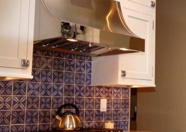 Кухонная вытяжка - советы по выбору