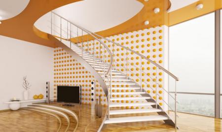 Лестницы для частного дома: какую лучше выбрать