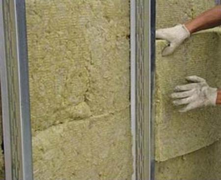 Материалы для теплоизоляции домов