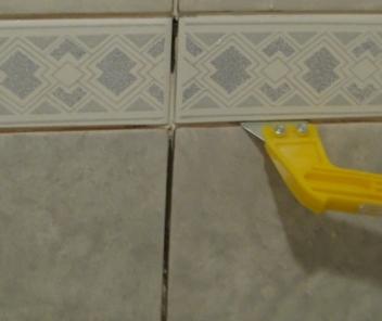 Обновляем плитку в доме