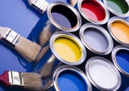 Окраска стен и обои (полезные советы)