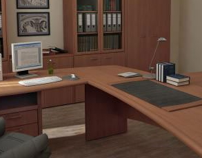 Особенности ремонта офисов