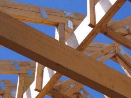 Особенности современных стропильных систем для крыш и мансард