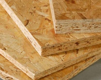 ОСП-плиты: характеристика и сфера применения