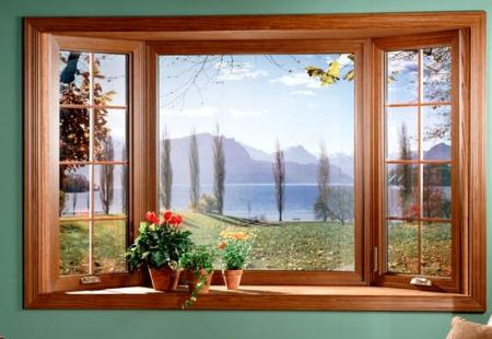 Пластиковые окна: достоинства и тонкости выбора