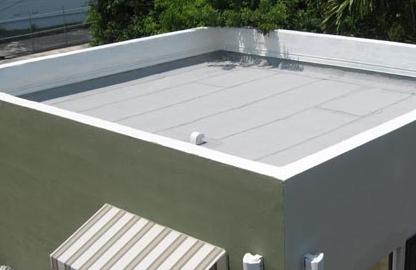 Плоская крыша: особенности конструкции и преимущества