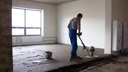 Подготовительные и демонтажные работы перед укладкой ламината на подложку