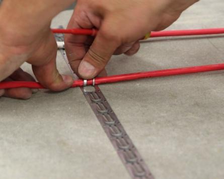 Подготовка поверхности к монтажу теплого пола