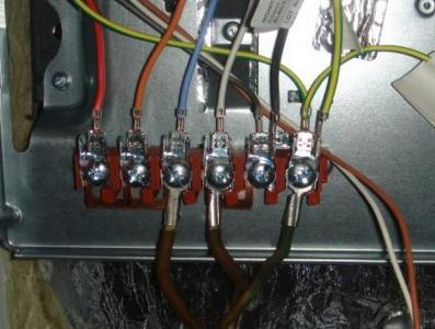 Подключаем электроплиту самостоятельно