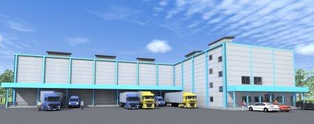 Проектирование и строительство производственных зданий