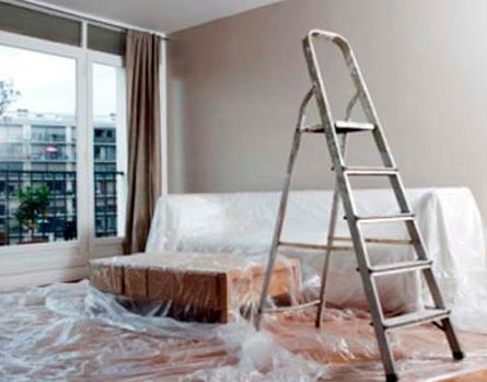 Проведение квартирного ремонта