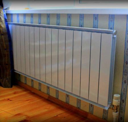 Радиаторы отопления рекомендации по выбору