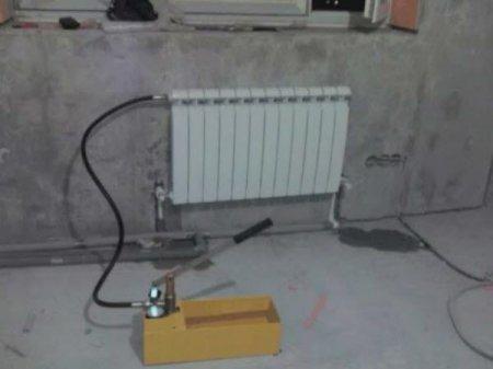 Различные системы отопления частных домов