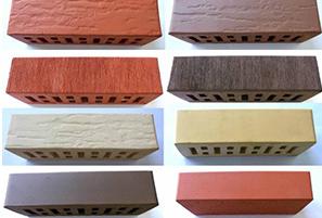 Разновидности кирпича и их использование в сооружении
