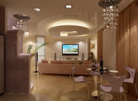 Ремонт квартиры на европейском уровне