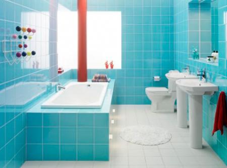 Ремонт в ванной: ряд важных особенностей