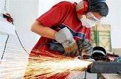 Советы по безопасной работе с «болгаркой»
