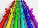 Советы по покраске металлической трубы