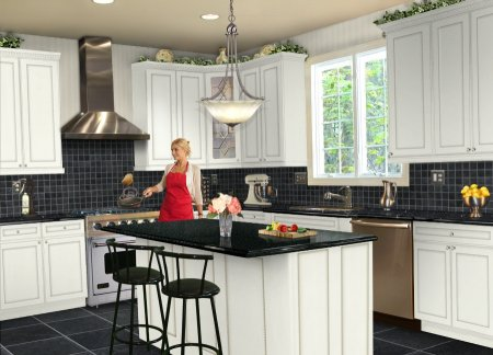 Советы по ремонту и дизайну интерьера кухни
