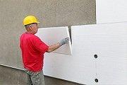 Советы по укладке мокрого фасада