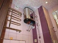Советы по установке электрического накопительного водонагревателя