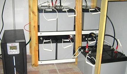 Способы автономного энергообеспечения загородного жилья