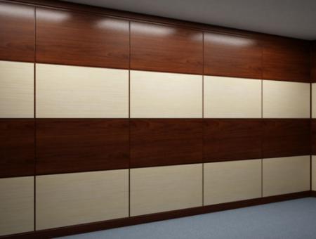 Стеновые панели: тонкости правильного выбора