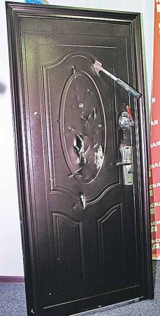 Стоит ли приобретать китайские входные металлические двери