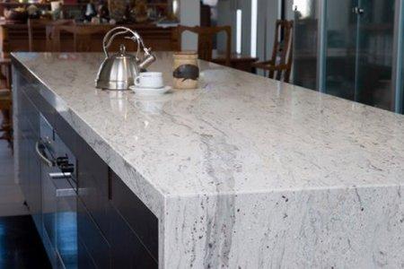 Столешница из натурального камня — идеальное решение для вашей кухни