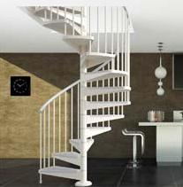 Типы чердачных лестниц и основные требования к ним