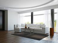 Актуальные тенденции дизайна современных гостиных