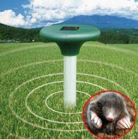 Борьба с грызунами: новые методы спасения урожая