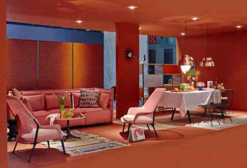 Бюджетные способы для самостоятельного дизайна квартирных помещений