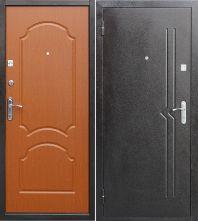 Что нужно знать о входных дверях