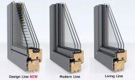 Что выбрать, алюминиевые или пластиковые окна?