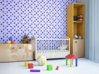 Дизайн детской комнаты для мальчика самостоятельно