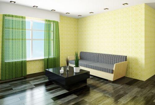 Дизайн помещений. Весеннее настроение в дизайне дома