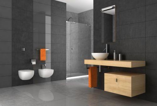 Дизайн туалетных комнат