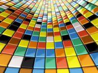 Добавьте радости в ваше жилище с помощью яркой плитки