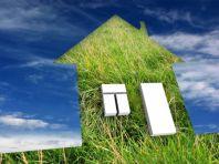 Экоремонт и экопространство в доме