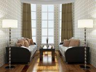 Элитные шторы: особенности, модные тенденции, советы по выбору