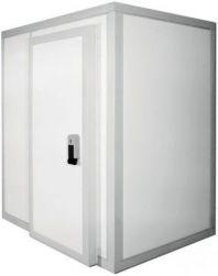 Холодильная камера в загородном доме