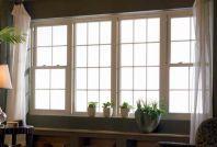 И у окон есть стиль: разнообразие оконного дизайна, виды стекол