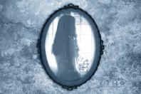 История возникновения зеркал