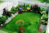 Как правильно и красиво обустроить территорию вокруг частного дома?