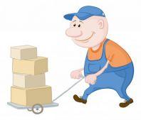 Как правильно осуществить переезд и погрузо — разгрузочные работы